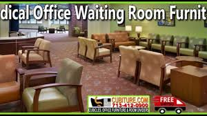 Medical Office Waiting Room Furniture By Cubiture - Free ...