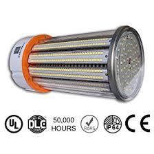 100w led corn light bulb large mogul e39 base 14422 lumens