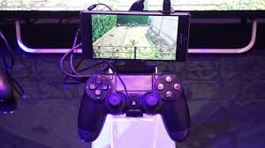 IFA 2014 Hands With PS4 Remote Play Sony s Xperia Z3