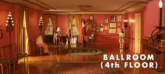 Wes Anderson Has Set Each Of His Films In An Idiosyncratic And Highly Stylized World Yet Only One Eight Is NYC The Royal