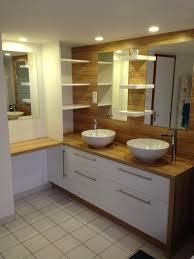 plateau melamine sur mesure salle de bain sur mesure avec nantes vannes lorient la idees