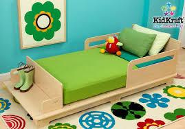 7 MODERN TODDLER BEDS