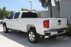 Chevrolet Silverado 2500 Hd Crew Cab Work Truck In Florida For ... 2005 Chevrolet Silverado 2500 Cstruction Work Truck Sale Used Cars For At Kelsey In Lawrenceburg In Autocom Wkhorse Introduces An Electrick Pickup To Rival Tesla Wired Mini Trucks Suzuki Mitsubishi Daihatsu Subaru Mazda Hd Video 2008 Ford F550 Xlt 4x4 6speed Flat Bed Used Truck Diesel 1992 Ford F250 4x4 Before Ebay Video New Car Dealership Casper Wy Near Gillette Rawlins Inspirational Okc 7th And Pattison Sales Driving Force Gmc Boston Ma Deals Colonial Buick Intertional Harvester Classics For On Autotrader Washington Nc West Park Motor