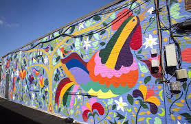 Famous Mural Artists Los Angeles by The 50 Best Works Of Public Art In Greater Boston Ranked The Artery