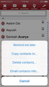 How to delete all contacts at once on iPhone and iPad without