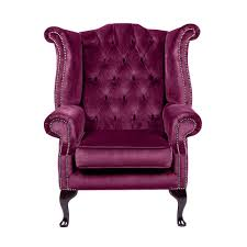 Purple Velvet Queen Anne, Handcrafted In The UK Childrens Armchair Lounge Pug Kids Bean Bags Uk Cord Mocha Brown Blue And Pink Floral Sofas Amazoncom Chairs Hcom Sofa Lying Recliner Pu Leather Pong Armchair Birch Veneeralms Natural Ikea Disney Mickey Mouse Upholstered Chair Amazoncouk Baby Chairs Bedroom Fniture Little Lucy Fabric Seat Stool Tub Black Chester