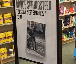 Bruce Springsteen es home to Freehold to kick off rare