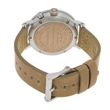 Filson Dog Bed by Filson Scout Dual Time Watch For Men Save 55