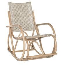 Eddie Bauer Rocking Chair by Bali Rocking Chair Antique Gray Safavieh Target