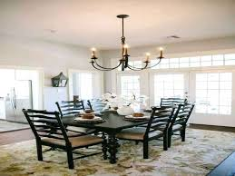 Fixer Upper Outdoor Lighting Season 1 Episode Dining Room The Weathered Fox From
