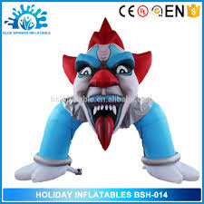Airblown Halloween Inflatable Archway Tunnel by Mammoth Inflatable Mammoth Inflatable Suppliers And Manufacturers