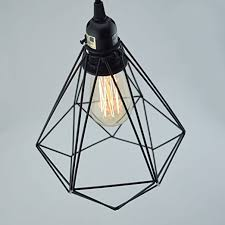 light bulb cage guard lowes industrial l vintage lights wire