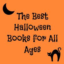Best Halloween Books For Adults by Best Halloween Books