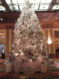 Millennium Biltmore Los Angeles The Famous Christmas Tree At
