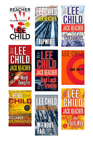 Jack Reacher Killing Floor Read Online by Reacher Ranked Santa Clara County Library Bibliocommons