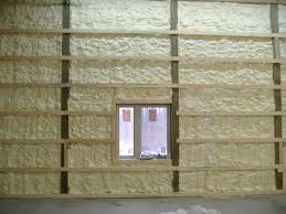 North Country Insulation Icynene Insulation System