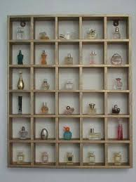 Shelves For Perfume Display Minis