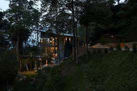 100 The Deck House Malaysian Architecture