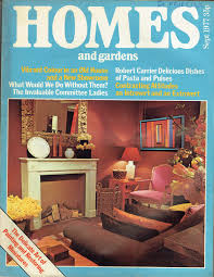 100 Modern Homes Magazine HOMES AND GARDENS UK MAGAZINE SEPTEMBER 1974 Vintage And Birthday Presents From Tilleys Sheffield