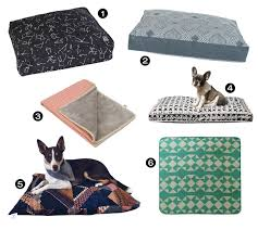 Harry Barker Dog Bed by Dog Milk Holiday Gift Guide 12 Cozy Dog Beds And Blankets Dog Milk