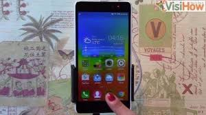 Block and Unblock a Contact on the Lenovo a7000 Series Smartphone4 canvas17