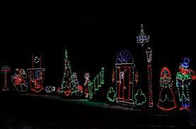Holiday Lights at Olin Park Madison365