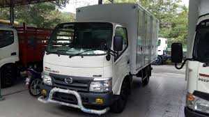 Malaysia New Lorry HINO WU302R BOX VAN 13FT 4 WHEELER | ALL BRANDS TRUCK 2016 Used Hino 268 24ft Box Truck With Liftgate At Industrial 2019 268a Box Van Truck For Sale 289330 338 1289 2015 Hino Mdl Advantage Funding Dutro 40 T Payload Body 2012 Blackwells New 1023 Used In New Jersey 118 26ft This Truck Features Both 1522 Motors Wikipedia
