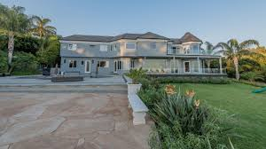 100 Mansions For Sale Malibu Comedian Russell Peters Just Listed His Home For 1195