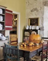 Beautiful And Cozy Fall Kitchen Decor Ideas 33