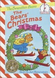 The Berenstain Bears Christmas Tree Dvd by Berenstain Bears Beginner Bks The Bears U0027 Christmas By Jan