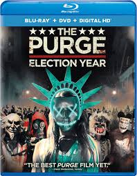 Purge Halloween Mask Amazon by Vote For The Purge Election Year At Home Dread Central