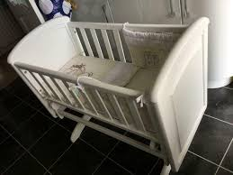 Rocking Crib With Bed Set, With Free Baby Rocker Chair   In Blackburn, West  Lothian   Gumtree White Glider Rocker Wide Rocking Chair Hoop And Ottoman Base Vintage Wooden Baby Craddle Crib Rocking Horse Learn How To Build A Chair Your Projectsobn Recliner Depot Gliders Chords Cu Small For Pink Electric Baby Crib Cradle Auto Us 17353 33 Offmulfunctional Newborn Electric Cradle Swing Music Shakerin Bouncjumpers Swings From Dolls House Fine Miniature Nursery Fniture Mahogany Cot Pagadget White Rocking Doll Crib And Small Blue Chair Tommys Uk Micuna Nursing And Cribs