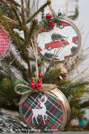 Outdoor Christmas Decorations Ideas To Make by 25 Unique Holiday Crafts Ideas On Pinterest Xmas Crafts Easy