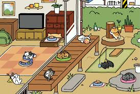 Click To Enlarge 20160109 145212 Since Downloading Neko Atsume