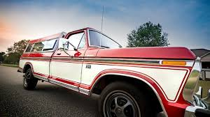 1976 Ford F150 Classics For Sale - Classics On Autotrader