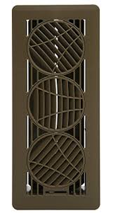 Adjustable Floor Register Deflector by Designers Edge The Deflector Floor Vent Register With 360 Degree