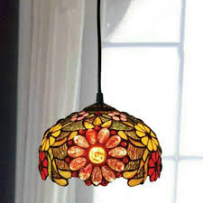 pendant lighting ideas awesome stained glass pendant lights