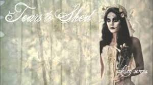 Corpse Bride Tears To Shed Instrumental by Tears To Shed Ashley Serena Youtube