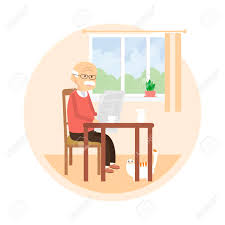 Old Man Sitting At Table Clipart & Free Clip Art Images #23419 ... Two Rocking Chairs On Front Porch Stock Image Of Rocking Devils Chair Blamed For Exhibit Shutdown Skeptical Inquirer Idiotswork Jack Daniels Pdf Benefits Homebased Rockingchair Exercise Physical Naughty Old Man In Author Cute Granny Sitting A Cozy Chair And Vector Photos And Images 123rf Top 10 Outdoor 2019 Video Review What You Dont Know About History Unfettered Observations Seveenth Century Eastern Massachusetts Armchairs