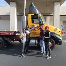 100 Truck Driving Schools In Los Angeles Gobind School 15825 Roxford St Sylmar CA 91342 USA