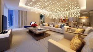 luxuriöses hotel in riad an der tahlia hyatt