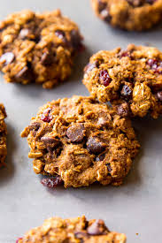 Libbys Pumpkin Orange Cookies by Chewy Pumpkin Oatmeal Chocolate Chip Cookies Sallys Baking Addiction
