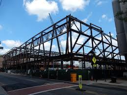 Apple Shed Newark Ny by Newark Jersey City New York 8 5 2016 Urbanism Vs Modernism