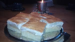 birnen schmand kuchen