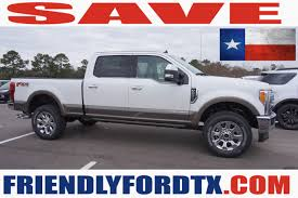 100 Used Ford Trucks Houston F250 For Sale In TX 77002 Autotrader