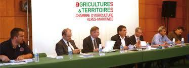 chambre agriculture 45 session de la chambre d agriculture des alpes maritimes provence