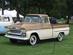 100 1958 Chevy Truck For Sale RM Sothebys Chevrolet Apache Pickup Auburn Spring 2018