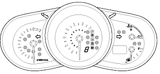 Warning Indicator Lights Driving Your Mazda Mazda CX7 owners