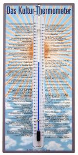 das kultur thermometer eine kurze temperaturgeschichte in