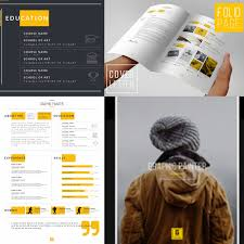 Best Solutions Of Cool Resume Templates Buzzfeed Magnificent Free Creative Cissp